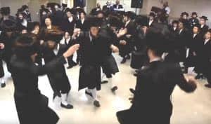 feste ebraiche milano