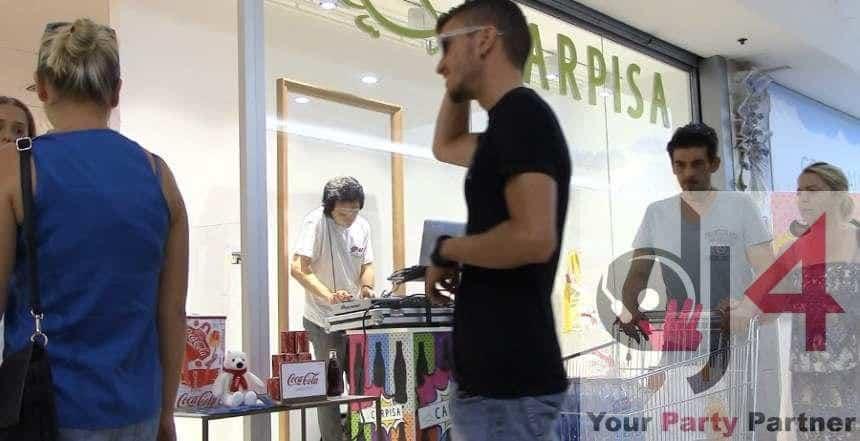 coca cola negozio-inaugurazione-carpisa