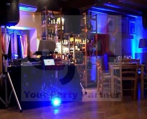 eventi aziendali service audio luci