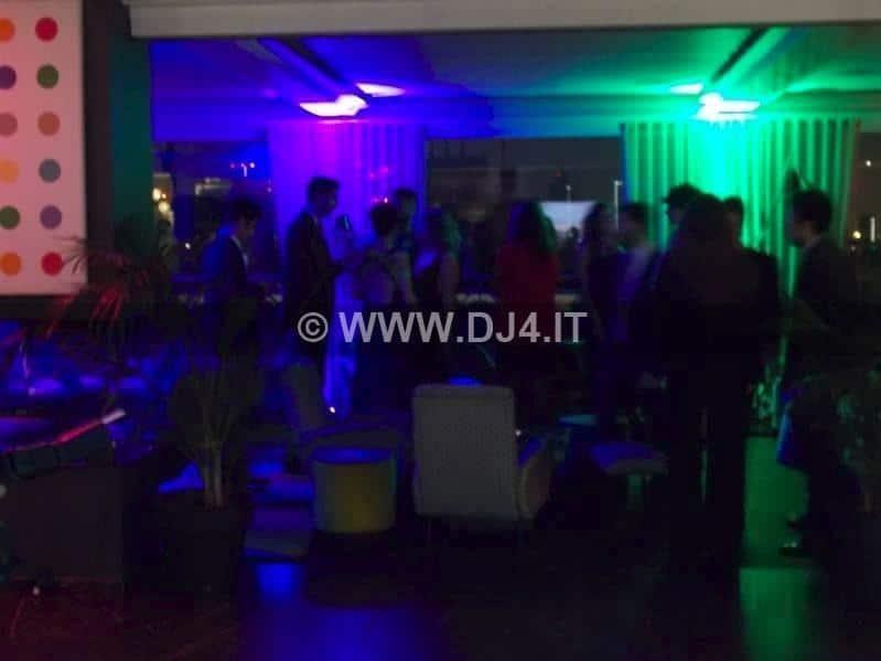 deejay eventi festa 18 milano