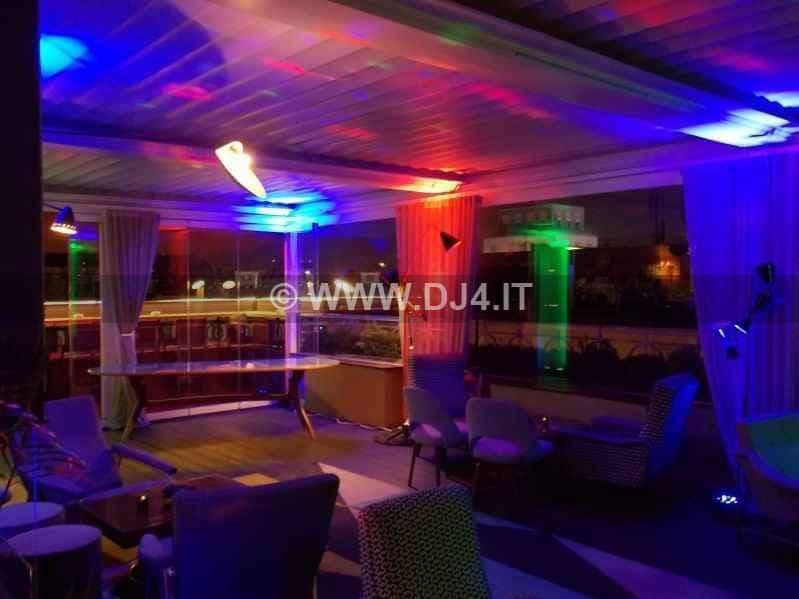 dj musica 18 anni festa milano party
