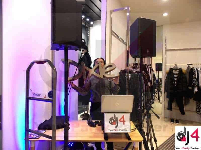 dj-inaugurazione-negozio