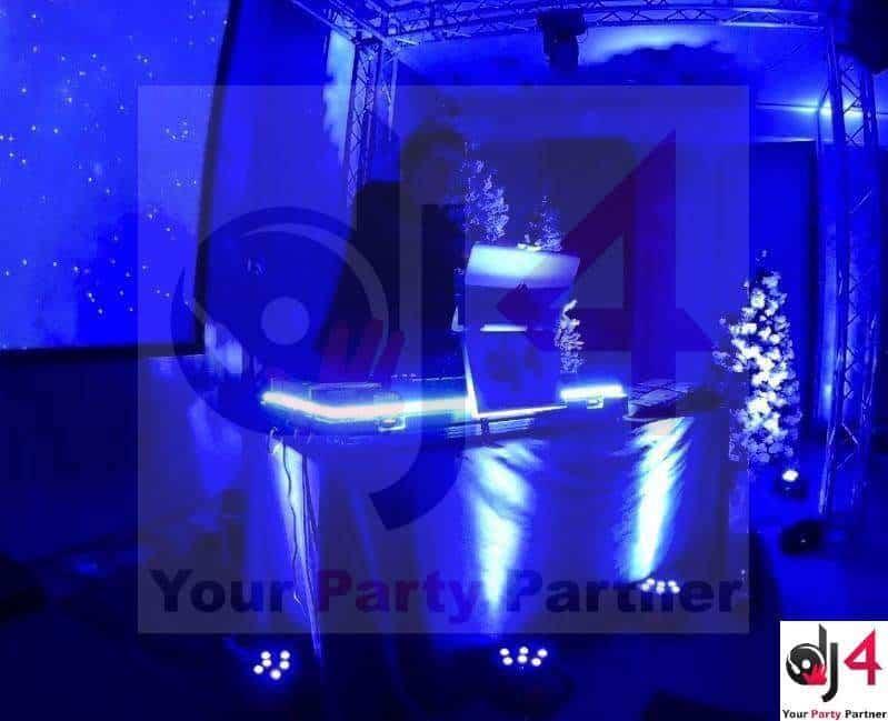 dj evento hotel cosmo