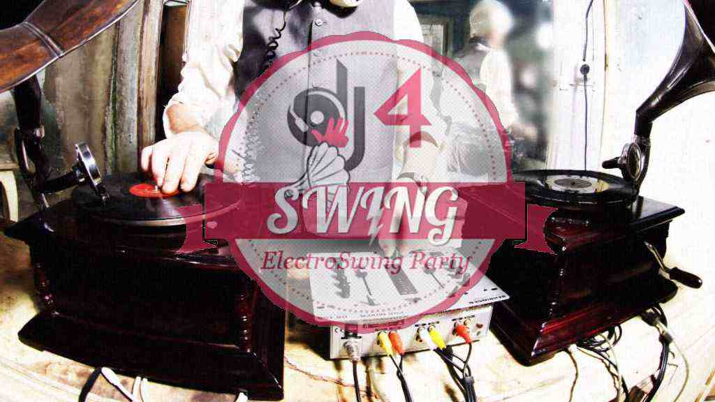 dj set swing