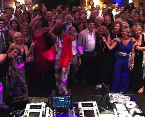 festa evento milano east end studios