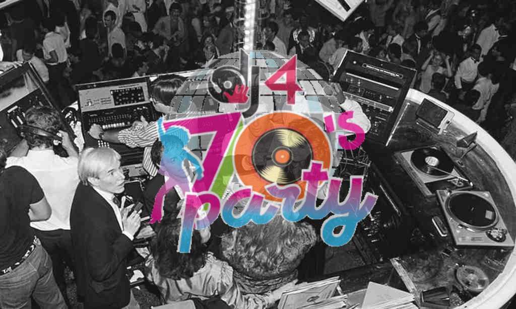 musica disco dj serate