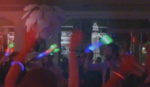 dj festa 18 anni
