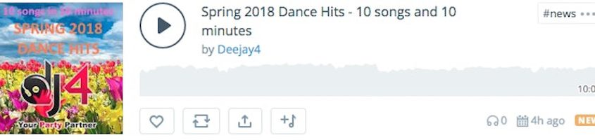 dance 2018 hits