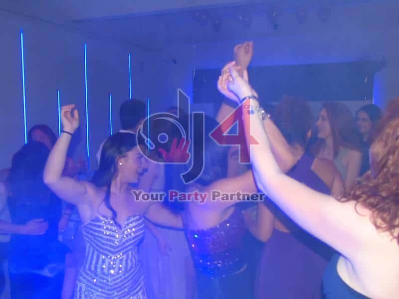 festa 18 anni milano locali sale feste